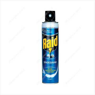 Resim Raid Sinek Savar 2 in1 300 ml