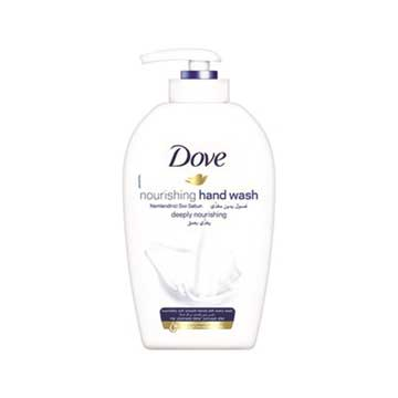 Dove Sıvı Sabun Deeply Nourishing 500 Ml